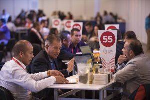 El VII Encuentro Empresarial Andino