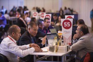 VII Encuentro Empresarial Andino