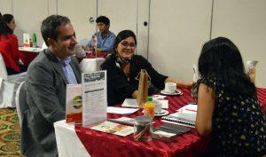Rueda de negocios en Centroamérica